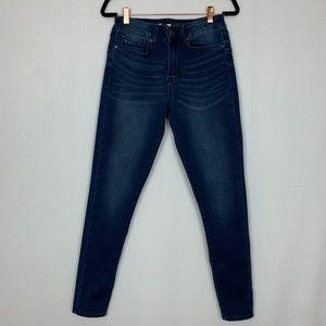 Seven7 Jeans Legging Booty-Shaper